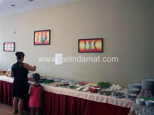 Sunlight Otel-Sunlight Otel-Marmara Adası
