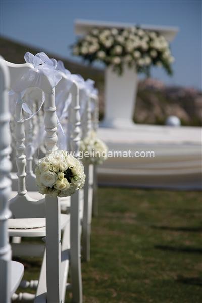Swissôtel Büyük Efes-Swissôtel Düğün İletişim