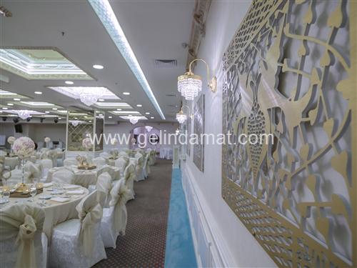 istanbul düğün salonları tink davet