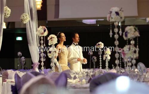 Titanic Business Düğün