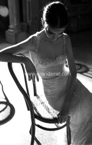 Vakko Wedding Gelinlik-Vakko Gelinlik modeli