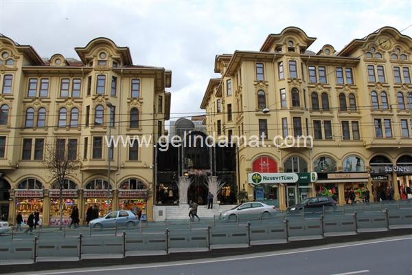 Wyndham İstanbul Fatih düğün