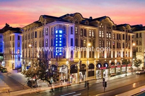 Wyndham İstanbul Old City