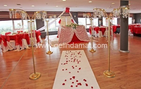 Yafeya Hotel Düğün