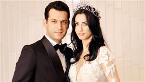 Murat Yıldırım Ve İmane Elbani Evlendi