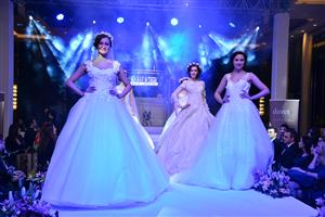 Wyndham Grand İstanbul Levent'te 2016'nın Düğün Trendleri Belirlendi