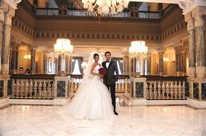 Hindistan'dan Brezilya'ya Dünyanın Düğün Sarayı Çırağan Sarayı