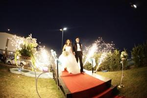 İzmir Ve Kır Düğünü Denilince En Güzel Adres Çitlembik Bahçe
