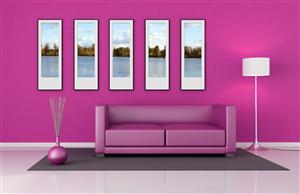 Yeni Yılda Renklensin Duvarlar