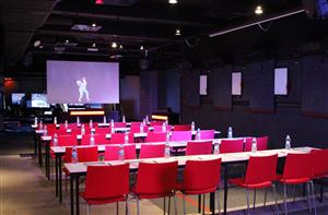 Türkiye'nin İlk Digital Eğlence Merkezi The Game For Big Kids Point Hotel Barbaros'ta Açıldı!