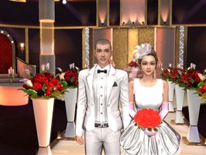 M Star'da 1 Hafta İçinde Tam 120 Çift Evlendi!