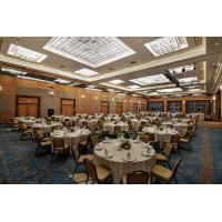 doubletree By Hilton Malatya, Toplantı Ve Kongre Salonlarıyla Davetlere Hazır