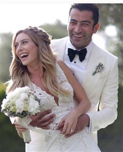 Sinem Kobal Kenan İmirzalıoğlu Evlendi