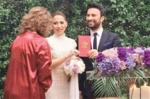Tarkan Düğün Fotoğrafları