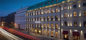 Titanic Hotels İstanbul'da evlenenlere balayı hediye