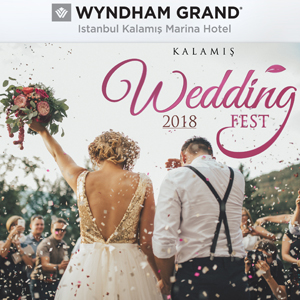 Weddıng Fest e Uğramadan Düğününüzü Yapmayın