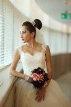 Adana Gelinlik Suzanna Moda