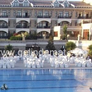 Best Western Şile Garden Hotel & Spa