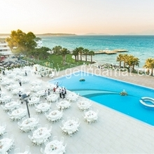 Boyalık Beach Hotel&Spa Çeşme