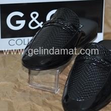 gc siyah erkek terliği3
