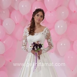 Dai Gelinlik Wedding