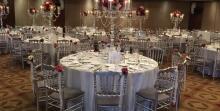 Düğün Şamdan