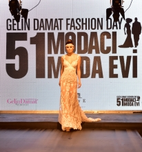 Gelin Damat Fashion Day 2017 - 51 Modacı 51 Modaevi