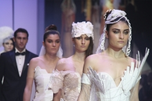 If Weddıng Fashion İzmir 2016