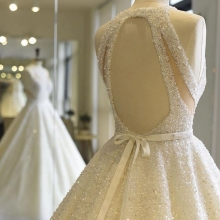 İnci Wedding Dress Semra Karaca