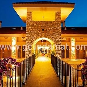 Martı Hemithea Hotel