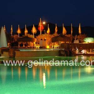 Martı Resort Deluxe Hotel