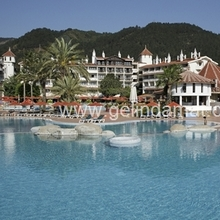 Martı Resort Hotel Marmaris