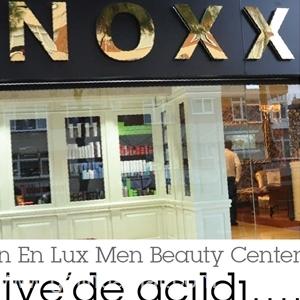 Noxx Kuaför Ve Erkek Güzellik Merkezi