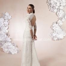 Sweetheart bridal Laperi Gelinlik8