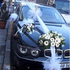 Düğün Arabası Kiralama