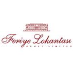 Feriye Palace