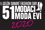 Gelin Damat Fashion Day  51 Modacı 51 Modaevi