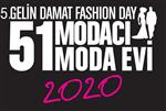 Gelin Damat Fashion Day  51 Modacı 51 Modaevi