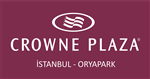 Crowne Plaza Istanbul Oryapark