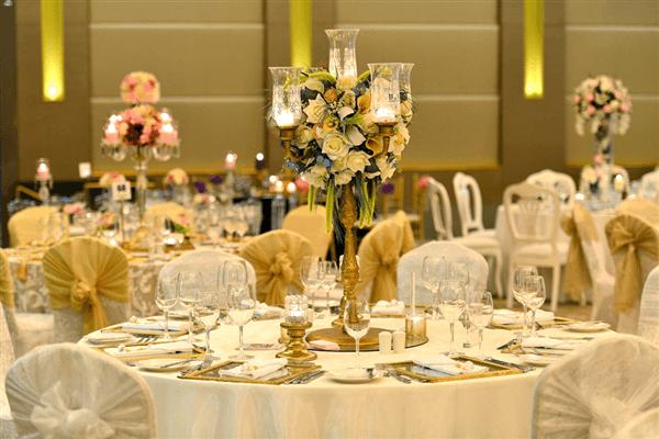 Hilton Kozyatağı İstanbul Düğün Paketi