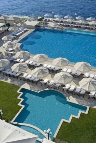 çırağan palace kempinski istanbul sonsuzluk havuzu 1