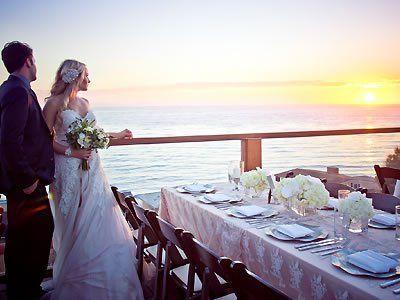 Deniz Manzaralı Düğün Mekanları Albümü