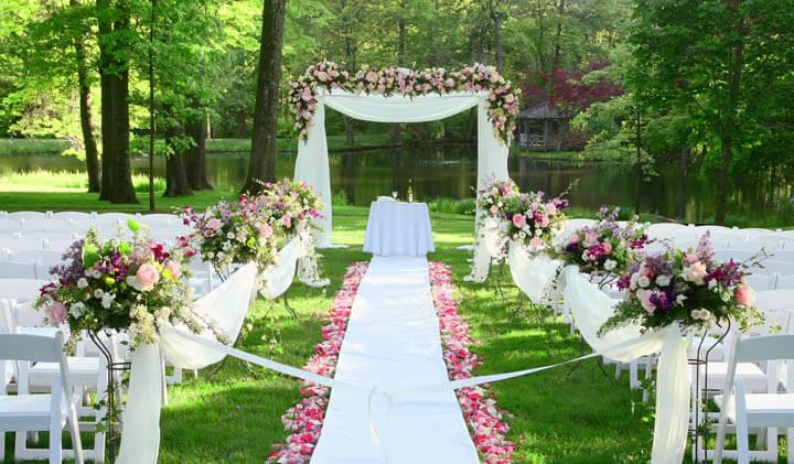 Kır Düğünü Mekanları