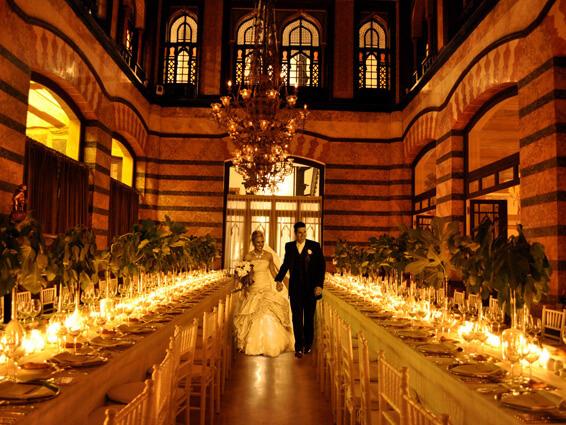 Tarihi Düğün Mekanları Albümü