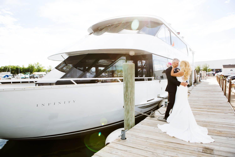 Yat ve Teknede Düğün Albümü