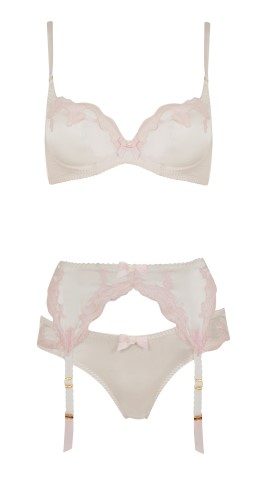 AGENT PROVOCATEUR Molly
