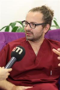Dr. Serdar B. Bayraktaroğlu