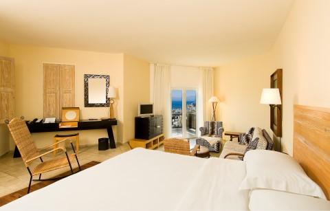 The Marmara Antalya Room