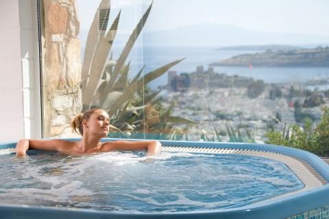 The Marmara Antalya Spa Masaj