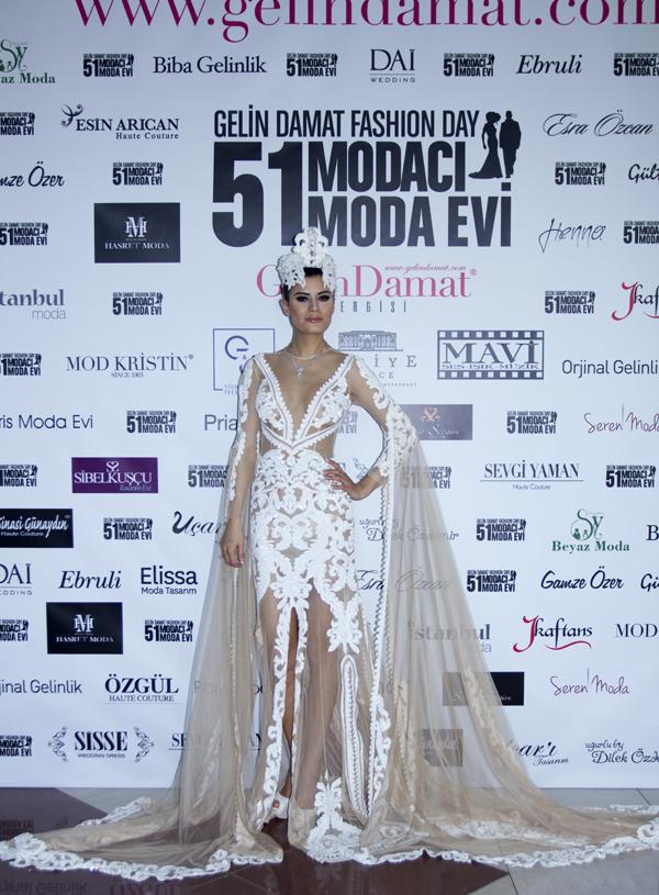 51 Modacı - 51 Moda Evi - Gelin Damat Fashion Day